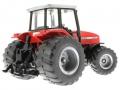 Siku 2654 - Traktor Massey Ferguson 4270 unten hinten rechts