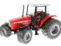 Siku 2654 - Traktor Massey Ferguson 4270 vorne links