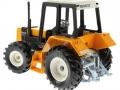 Siku 2856 - Renault-Traktor 145-14 TX hinten links