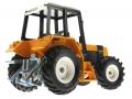 Siku 2856 - Renault-Traktor 145-14 TX unten hinten rechts