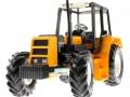 Siku 2856 - Renault-Traktor 145-14 TX unten vorne links