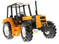 Siku 2856 - Renault-Traktor 145-14 TX unten vorne rechts