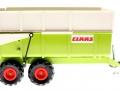 Siku 2866 - Claas Muldenkipper