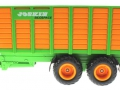 Siku 2873 - Silagewagen Joskin Silospace links