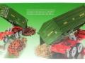 Siku 2877 - Dreiachs-Dreiseitenkipper Brantner DD24060 Karton hinten