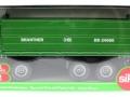 Siku 2877 - Dreiachs-Dreiseitenkipper Brantner DD24060 Karton vorne