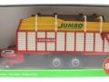 Siku 2878 - Heuladewagen Pöttinger Jumbo Karton vorne