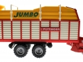 Siku 2878 - Heuladewagen Pöttinger Jumbo