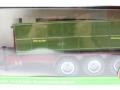 Siku 2879 - Fortuna Hakenlift Mulde Karton vorne