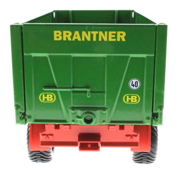 Siku 2885 - Brantner Stabilator hinten