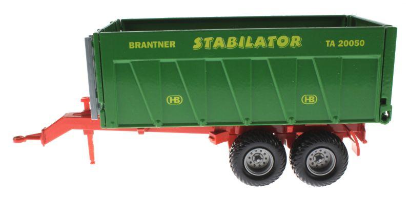 Siku 2885 - Brantner Stabilator links