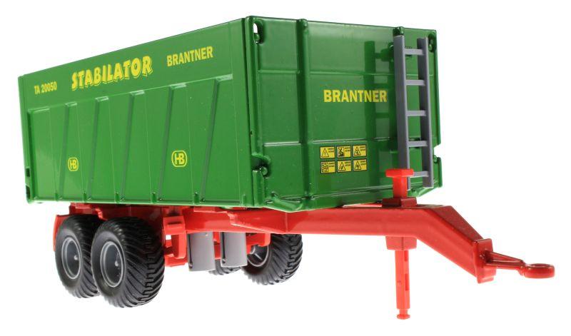 Siku 2885 - Brantner Stabilator unten vorne rechts