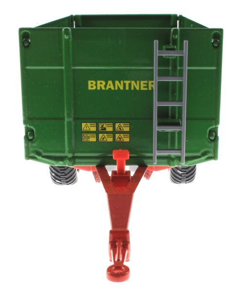 Siku 2885 - Brantner Stabilator vorne