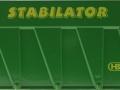 Siku 2885 - Brantner Stabilator Logo