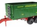 Siku 2885 - Brantner Stabilator vorne links