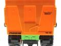 Siku 2892 - Dreiachs-Muldenkipper Joskin TRC150 hinten