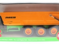 Siku 2892 - Dreiachs-Muldenkipper Joskin TRC150 Karton vorne