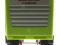 Siku 2893 - Claas Cargos 9500 hinten