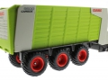 Siku 2893 - Claas Cargos 9500 hinten rechts