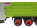 Siku 2893 - Claas Cargos 9500 links