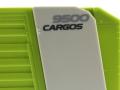 Siku 2893 - Claas Cargos 9500 Logo