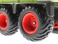 Siku 2893 - Claas Cargos 9500 Reifen