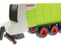 Siku 2893 - Claas Cargos 9500 vorne links