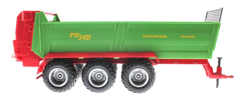 Siku 2894 - Strautmann Streublitz ES 340 Universalstreuer