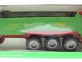 Siku 2894 - Strautmann Streublitz ES 340 Universalstreuer Karton vorne
