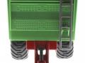 Siku 2894 - Strautmann Streublitz ES 340 Universalstreuer vorne