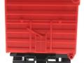 Siku 2898 - Zwei-Achs Anhänger hinten
