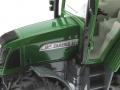 Siku 2968 - Fendt Farmer 411 Vario Logo
