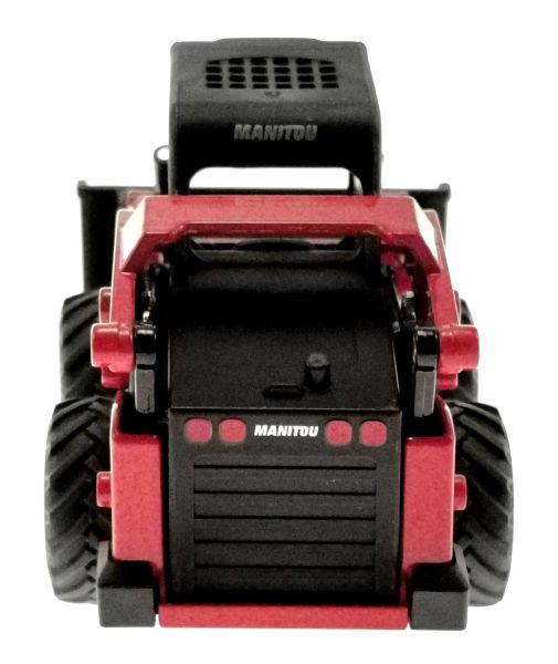 Siku 3049 - Manitou 3300V Kompaktlader hinten