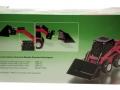 Siku 3049 - Manitou 3300V Kompaktlader Karton hinten