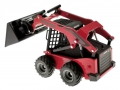 Siku 3049 - Manitou 3300V Kompaktlader Schaufel gekippt hinten