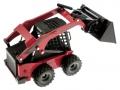 Siku 3049 - Manitou 3300V Kompaktlader Schaufel gekippt oben