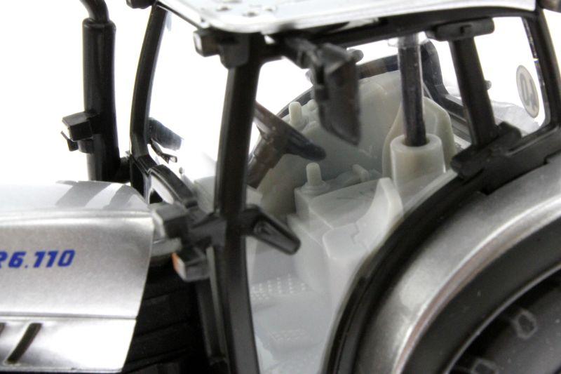 Siku 3057 - Lamborghini R 6.110 Kabine