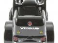Siku 3059 - Weidemann Hoftrac Blackline hinten unten