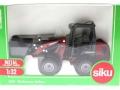 Siku 3059 - Weidemann Hoftrac Karton vorne