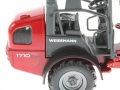 Siku 3059 - Weidemann Hoftrac Logo