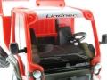 Siku 3061 - Lindner Unitrac mit Ladewagen Kabine