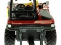 Siku 3068 - Aebi TerraTrac TT211 mit Frontmähwerk hinten