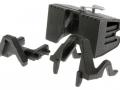 Siku 3095 - Adapter-Set mit Frontgewichten hinten rechts