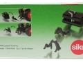 Siku 3095 - Adapter-Set mit Frontgewichten Karton hinten