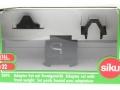 Siku 3095 - Adapter-Set mit Frontgewichten Karton vorne