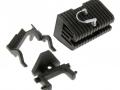 Siku 3095 - Adapter-Set mit Frontgewichten oben
