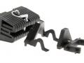 Siku 3095 - Adapter-Set mit Frontgewichten