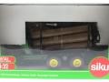 Siku 3155 - Forstanhänger Karton vorne
