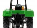 Siku 3156 - Traktor Deutz Fahr mit Frontmähwerk hinten