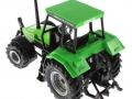 Siku 3156 - Traktor Deutz Fahr mit Frontmähwerk oben hinten links